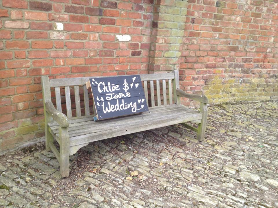 Maisemore Court Farm Wedding
