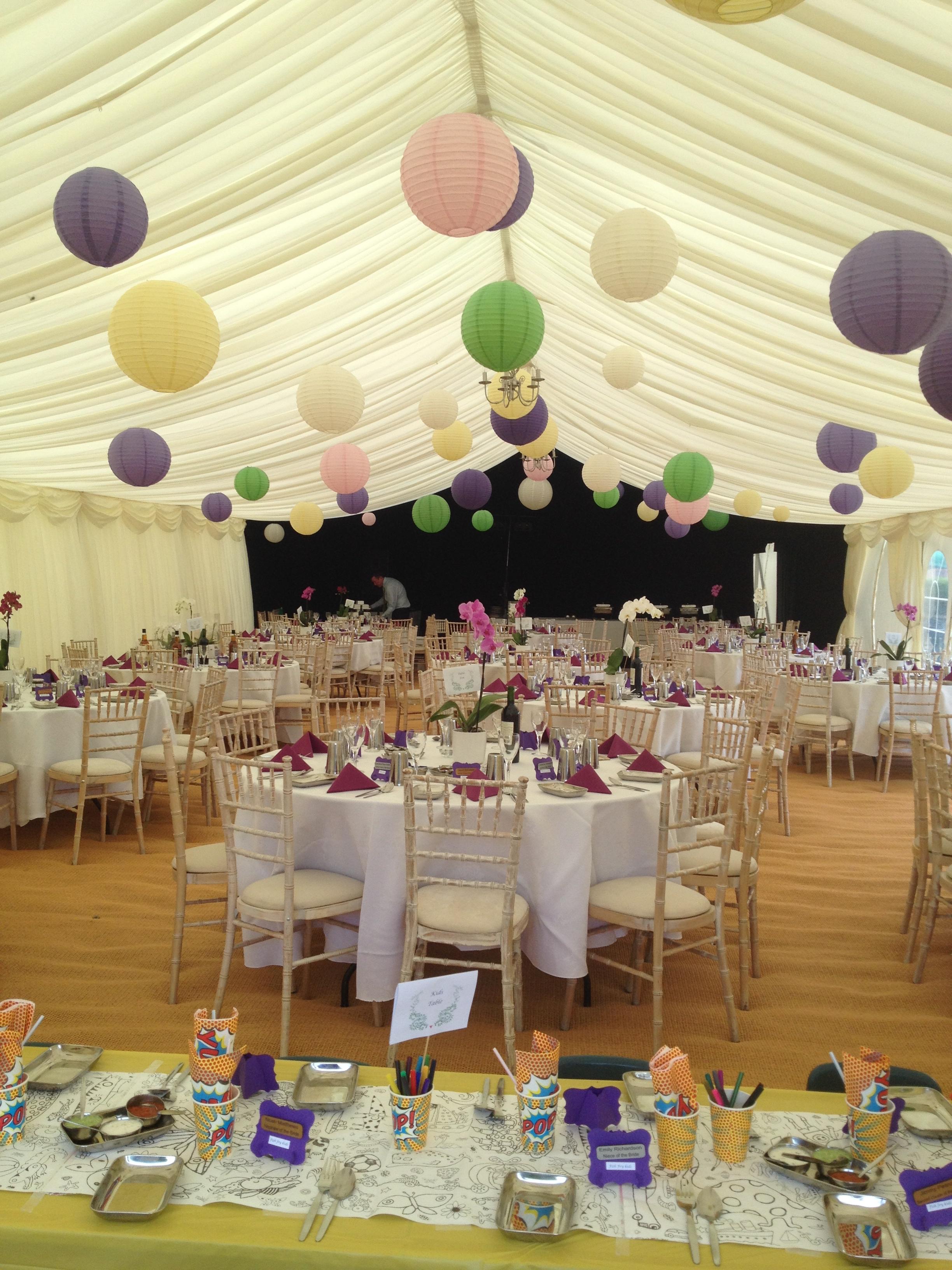 Horton Farm Wedding