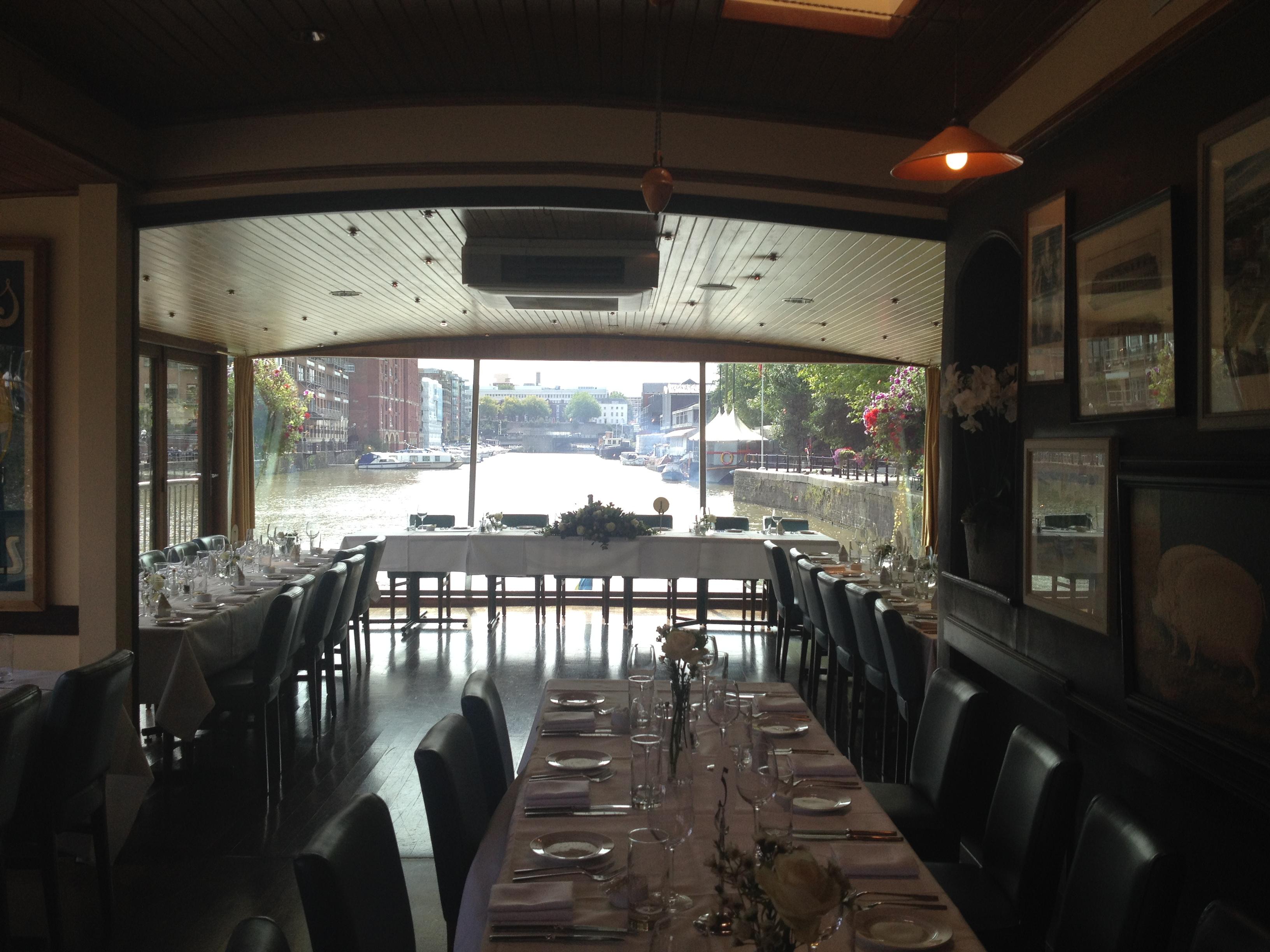 Glassboat, welshback