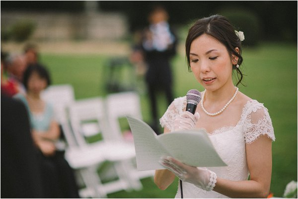 WEDDING CEREMONY READING 2