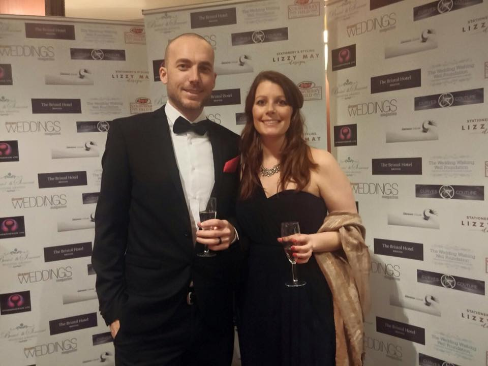 Bristol and Somerset Wedding Awards