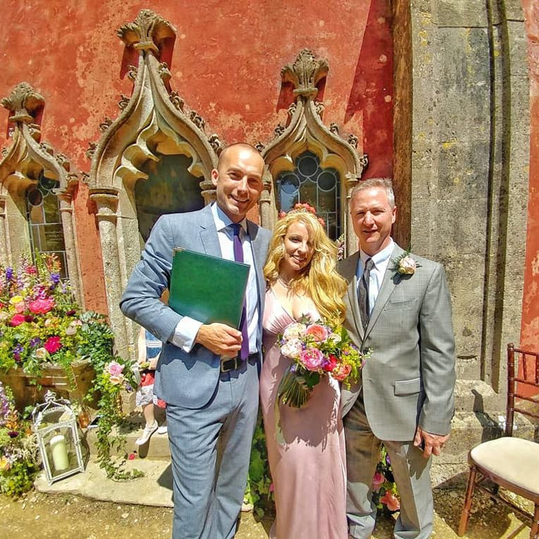 bristol wedding celebrant